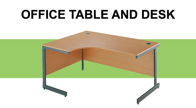 Office Table And Desk