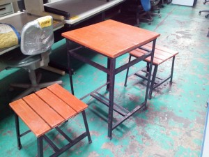 Used Table And Chairs Surplus Chairs And Tables Second