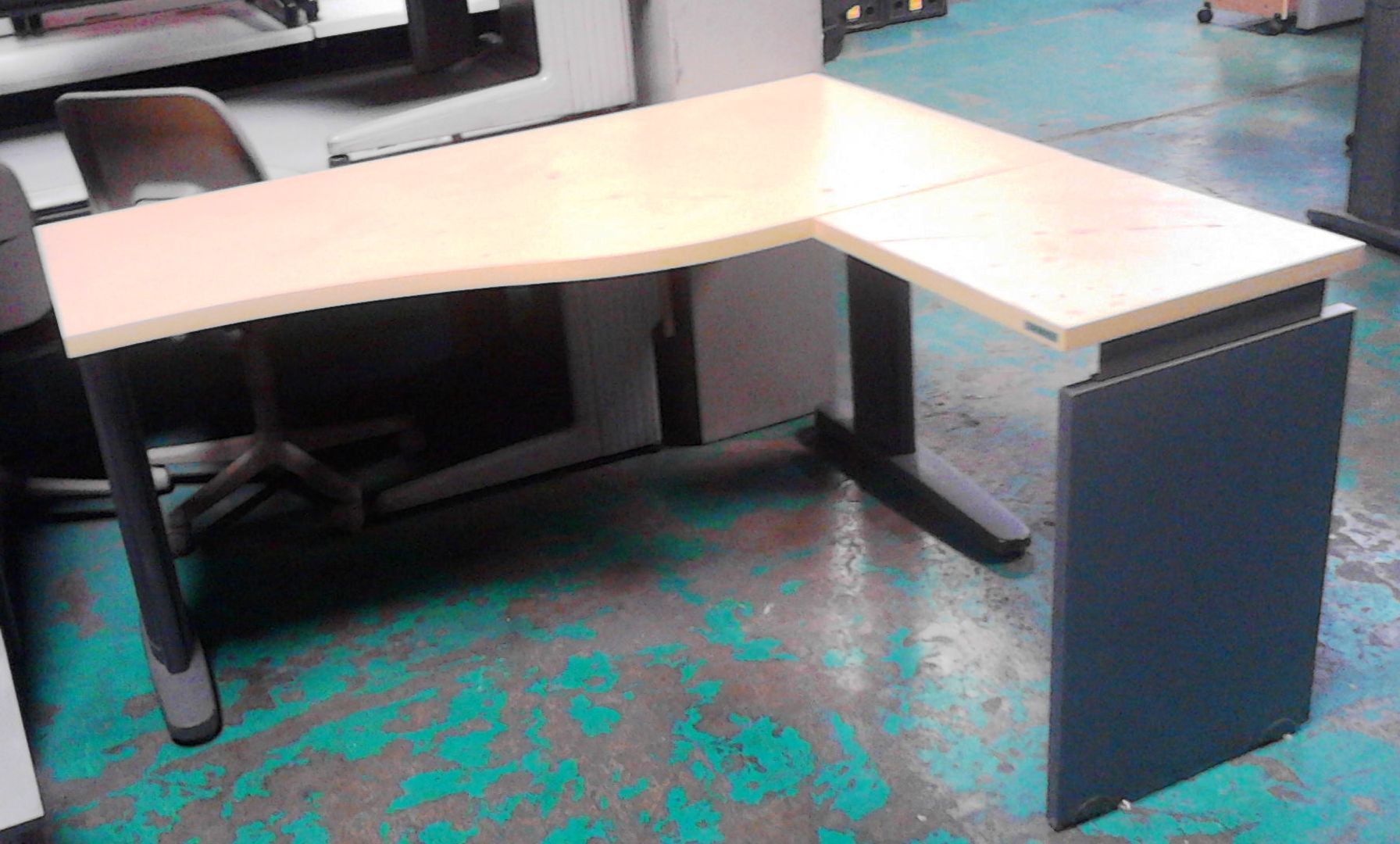 Surplus Table Used Office Furniture Philippines