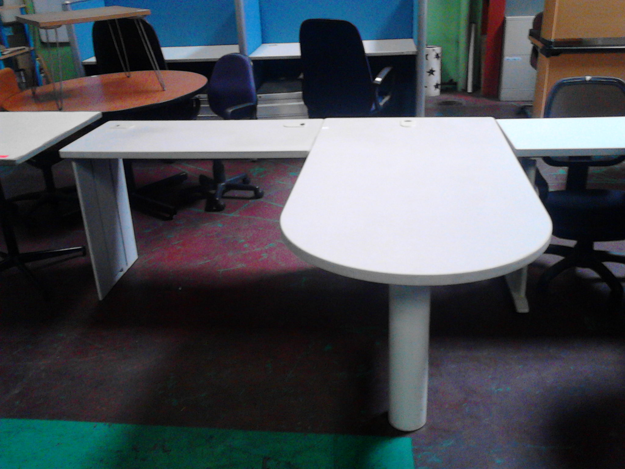 Used office table february 21 2015 used office furniture