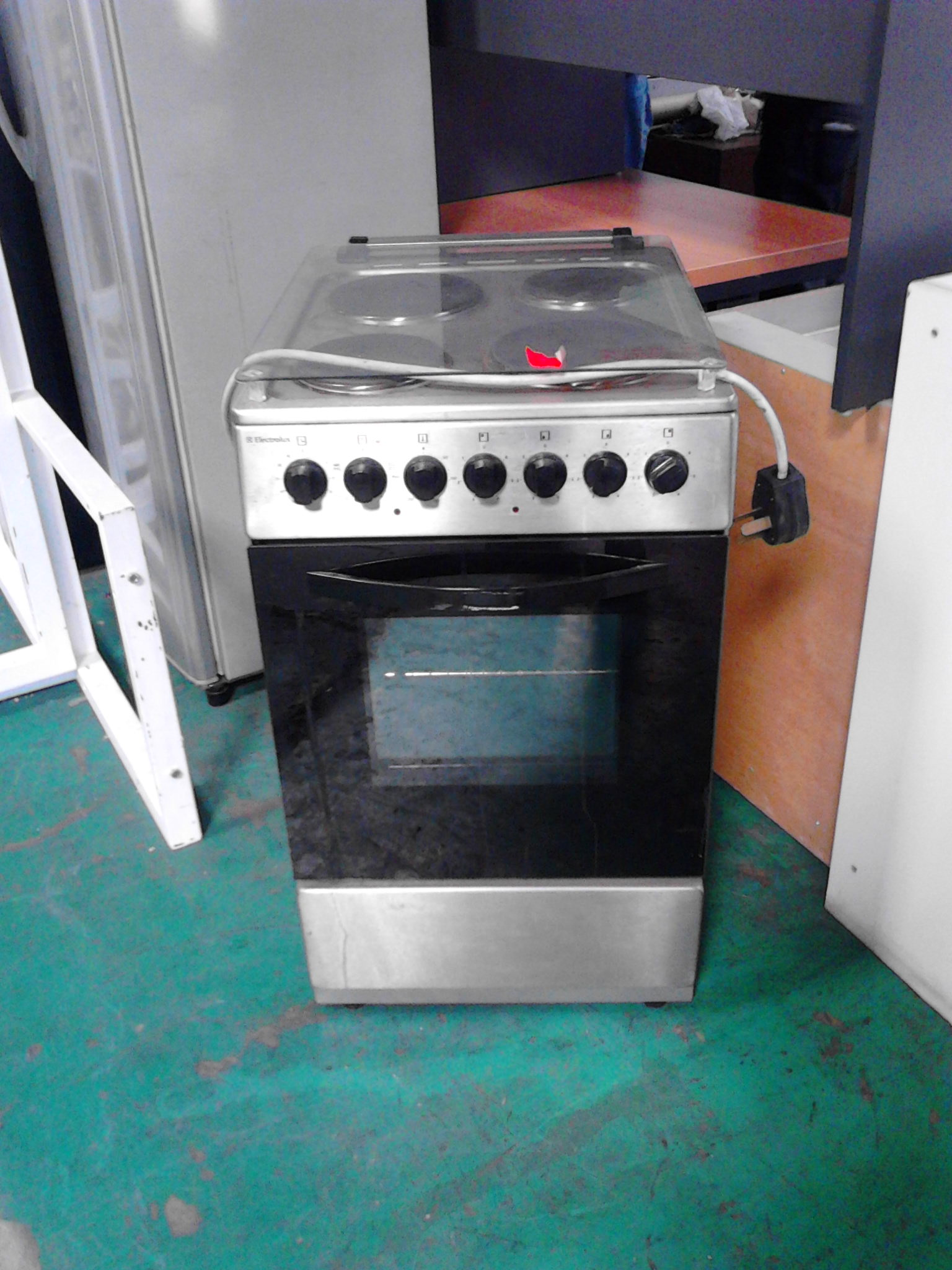 Electric Stove Used Office Furniture Philippines
