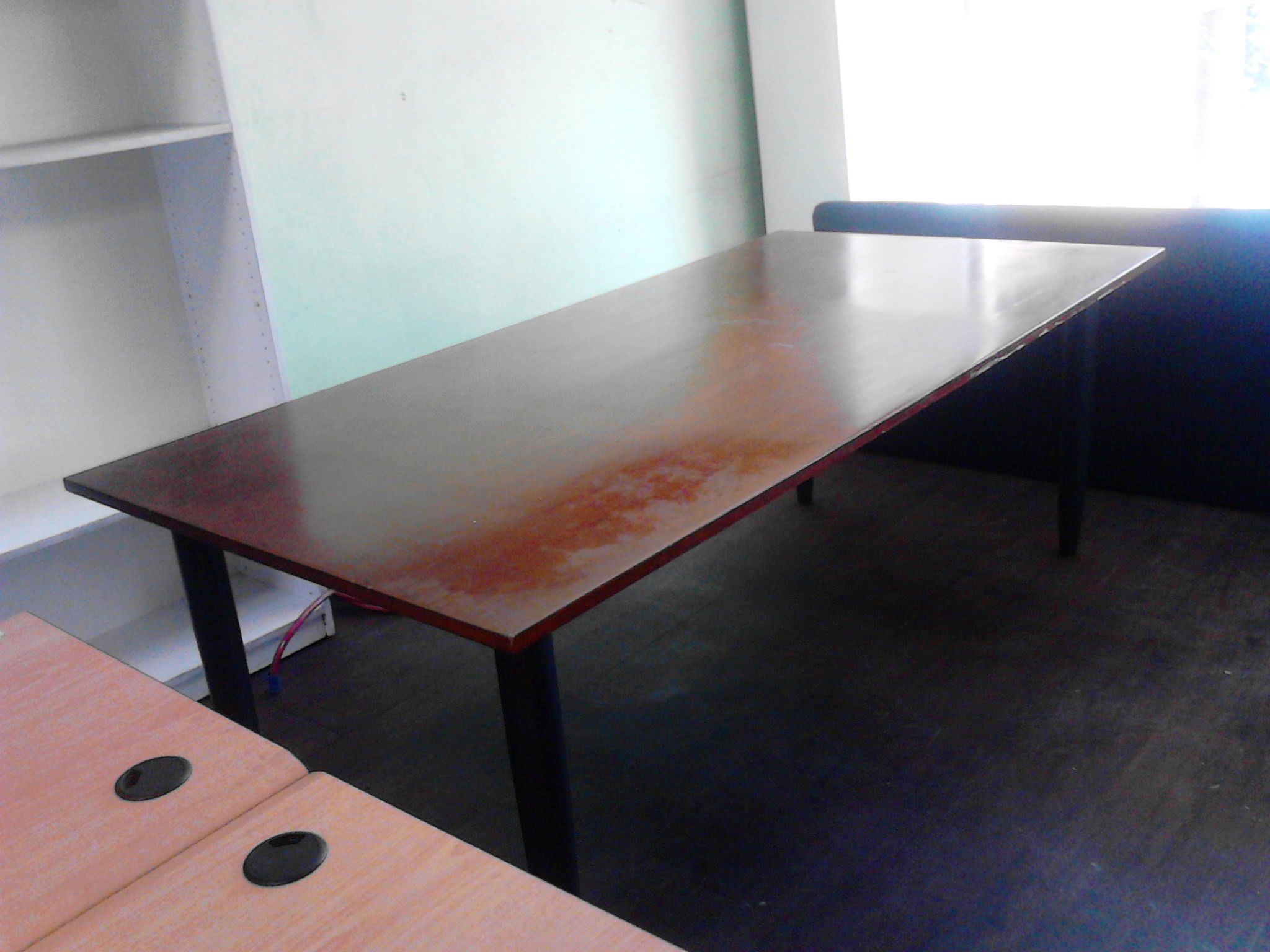 Conference Table Used Office Furniture Philippines
