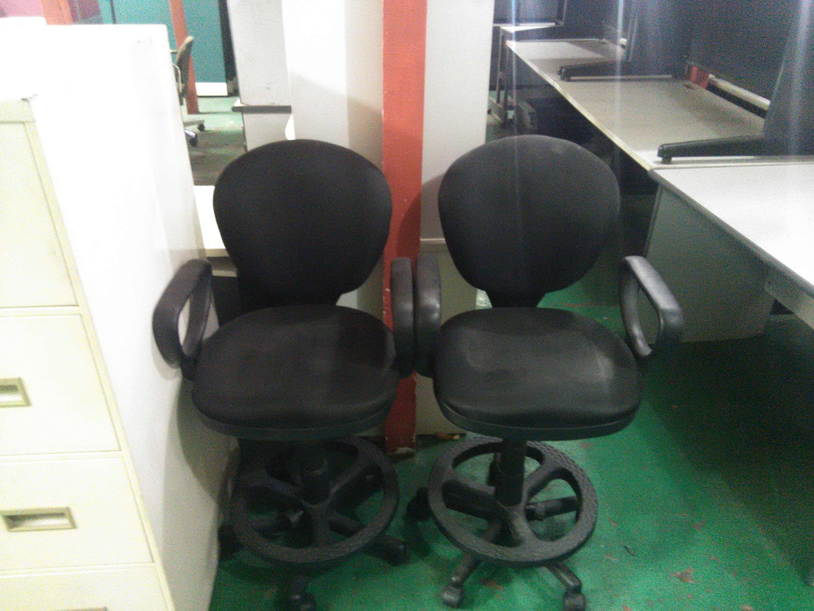 Used Office Chair Used Office Furniture Philippines