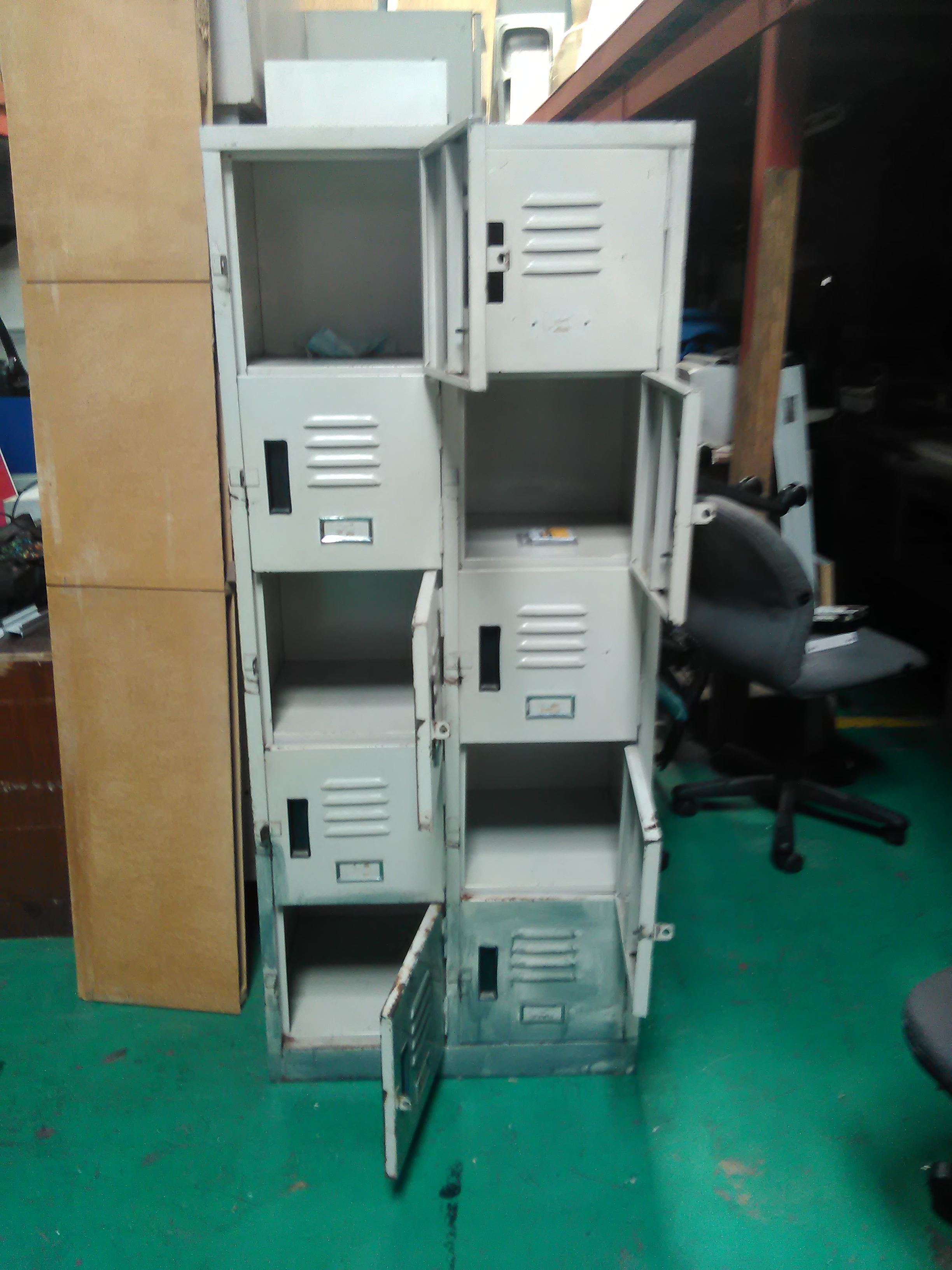 Locker Used Office Furniture Philippines