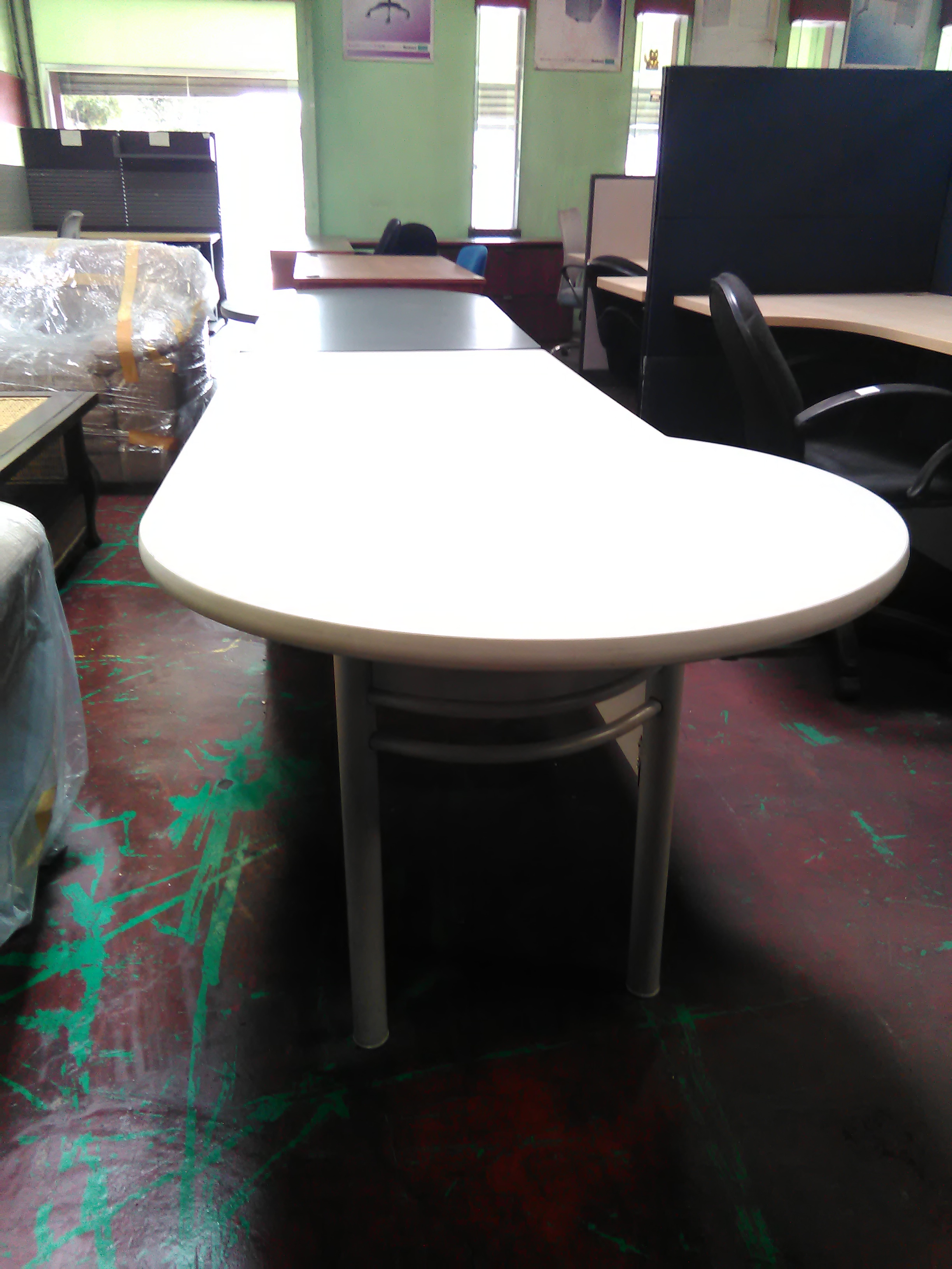 Second Hand Table Used Office Furniture Philippines