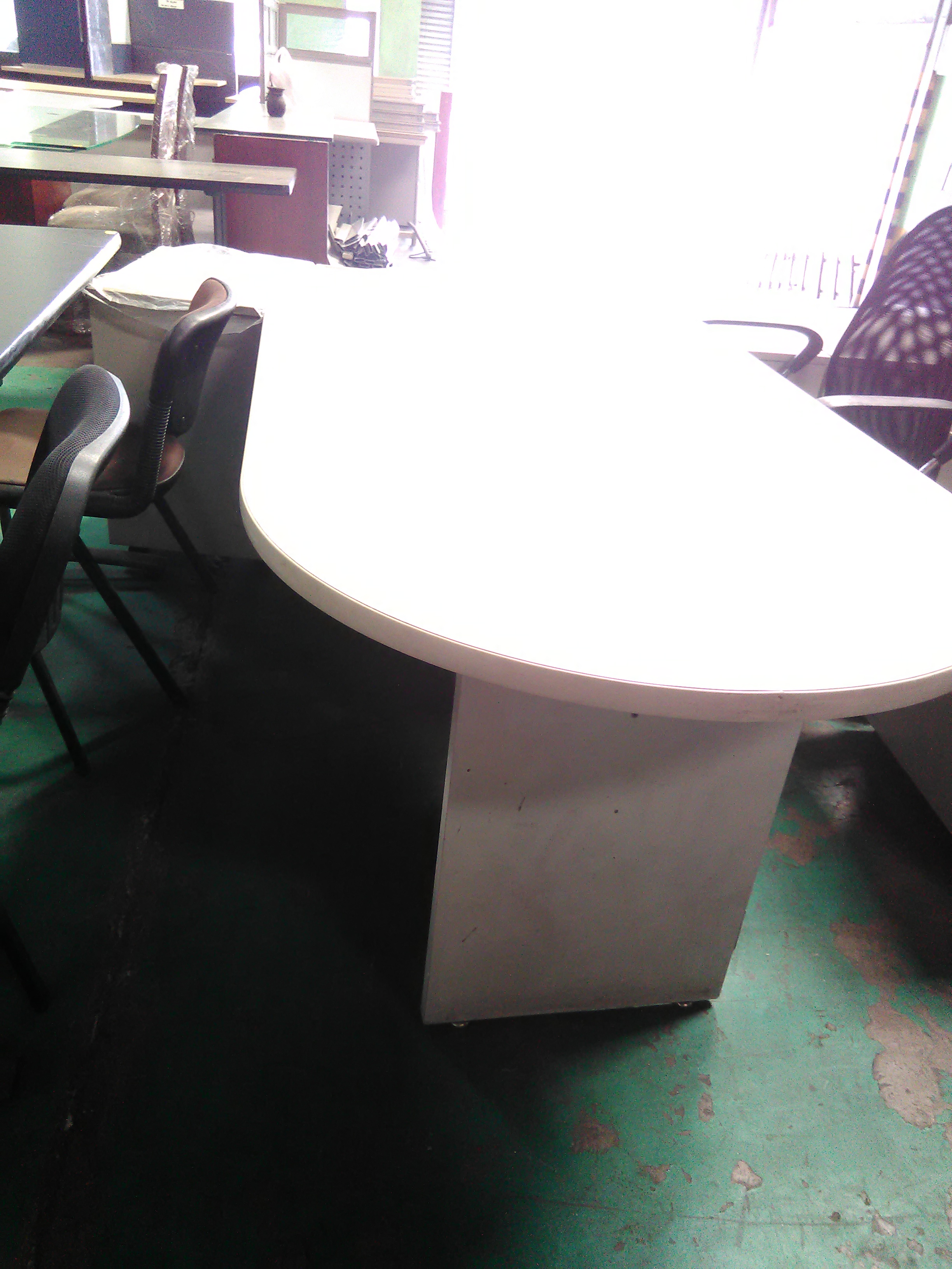Used Office Table Used Office Furniture Philippines