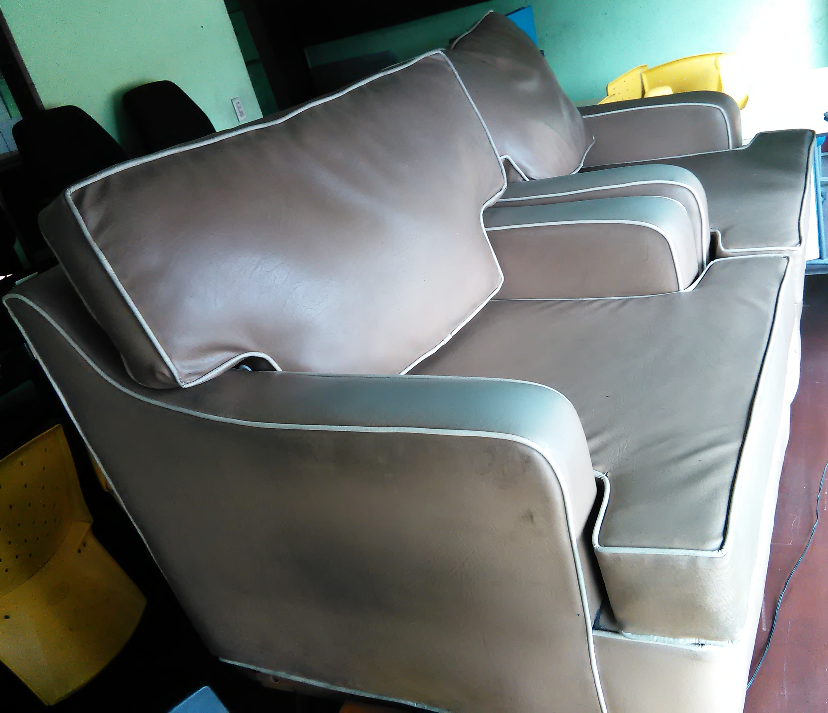 Second Hand Sofa Used Office Furniture Philippines