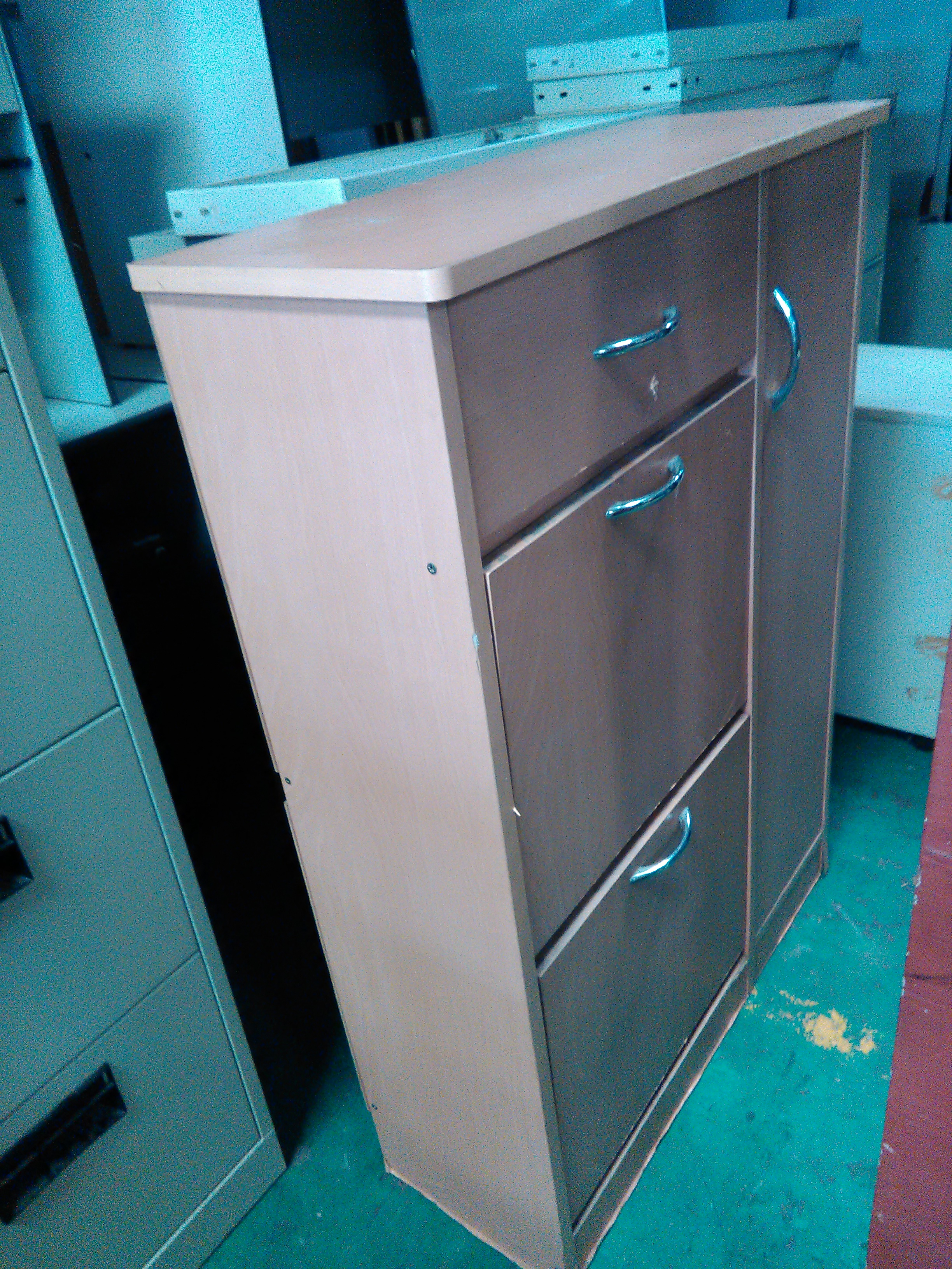 Surplus Cabinet Used Office Furniture Philippines