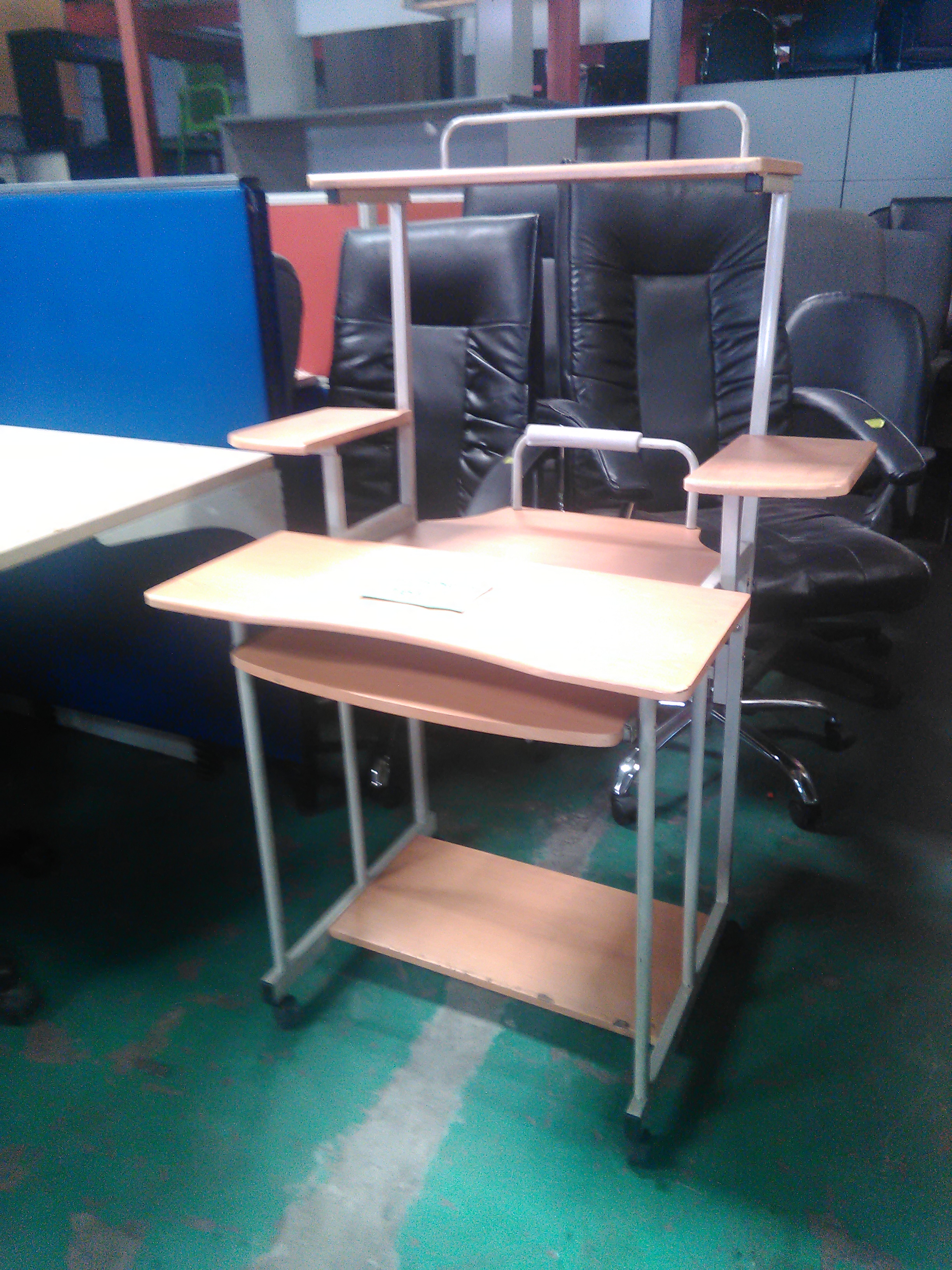 cheap for discount 04bd8 a48af used computer table | Used Office Furniture Philippines