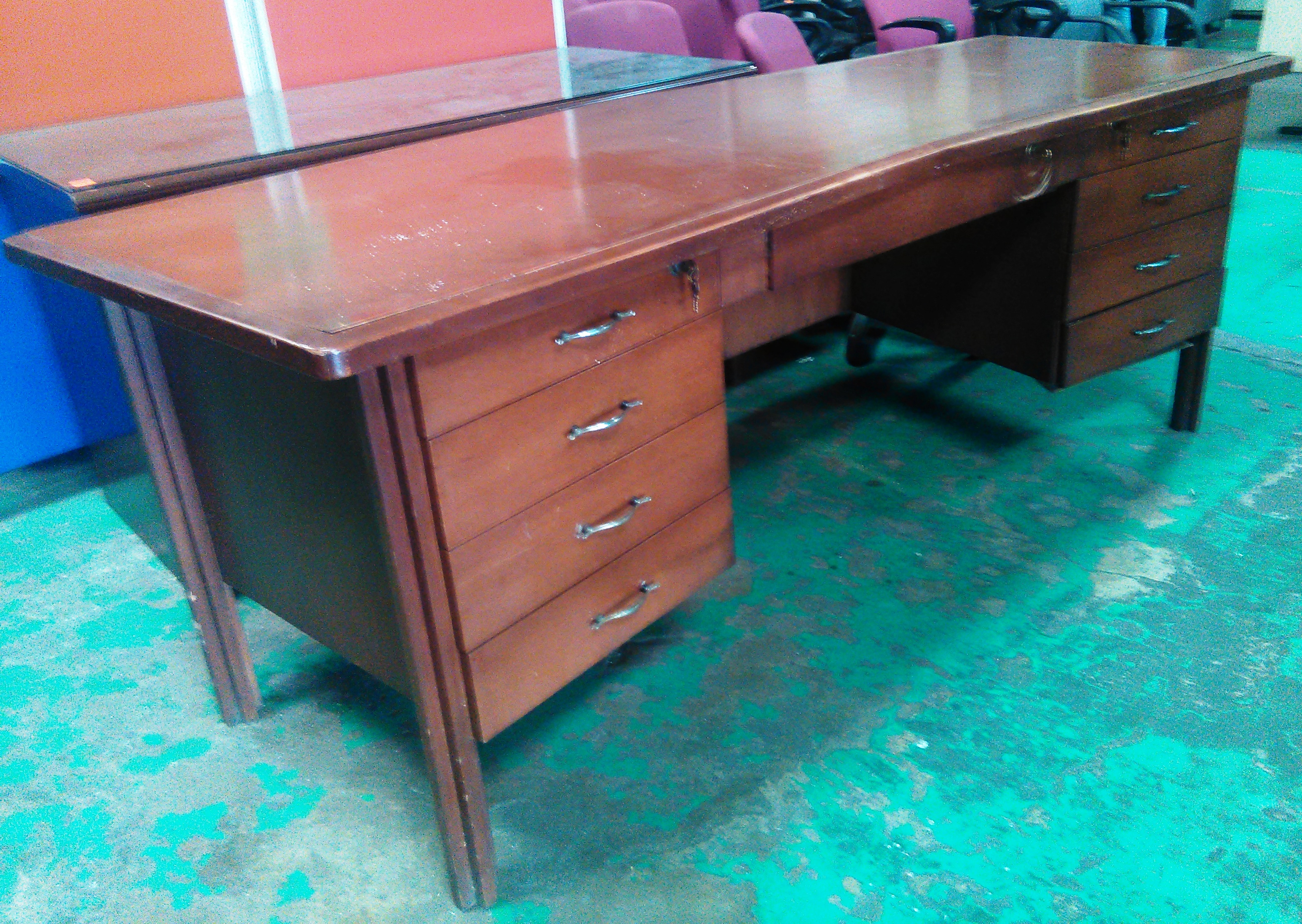 Second Hand Office Table Used Office Furniture Philippines