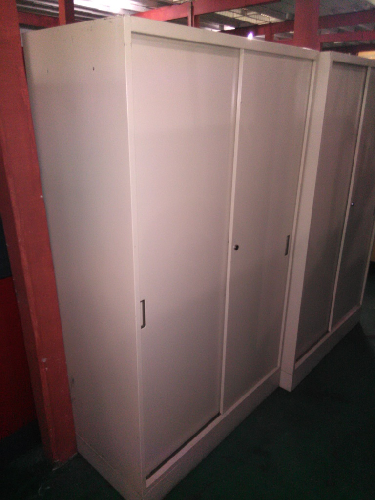 Sliding Door Cabinet Used Office Furniture Philippines