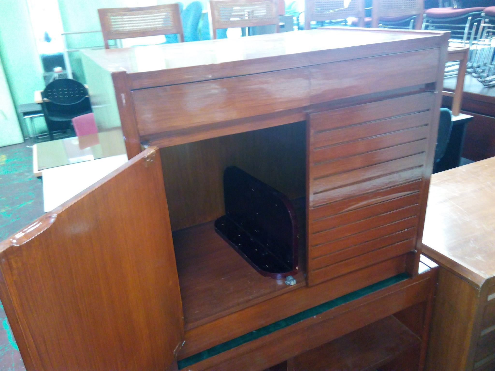 Surplus Home Cabinet Used Office Furniture Philippines